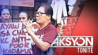 [News5]  Opisyal ng grupong Kadamay, sinampahan ng reklamo ng dating miyembro