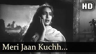 Meri Jaan Kuchh Bhi Keejiye - Raj Kapoor - Nutan   - YouTube