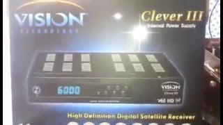 vision clever 3