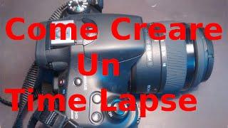 Come Creare un Time Lapse con Linux Ubuntu