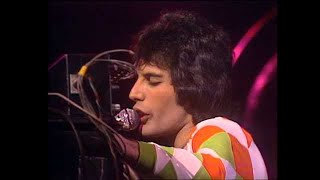 Gambar cover Queen - Killer Queen (Live at Earl's Court, London '77)