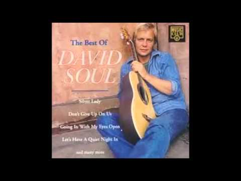 David Soul   Let's Have A Quiet Night In