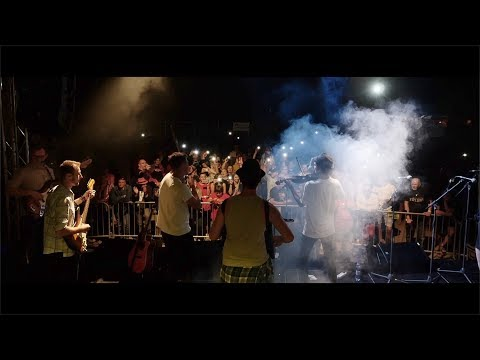 Fidlicanti - FidliCanti - S našou kapelou (OFFICIAL VIDEO)