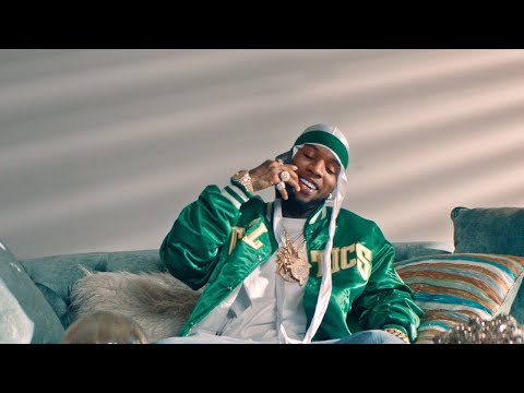 "Tory Lanez and T-Pain – ""Jerry Sprunger"""