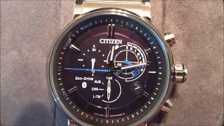 PRA7 Reviews Citizen Proximity W770MV Men's Watch