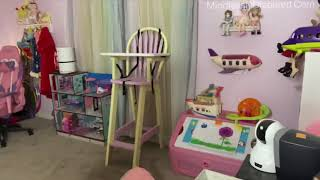 Best ABDL Nursery Furniture!