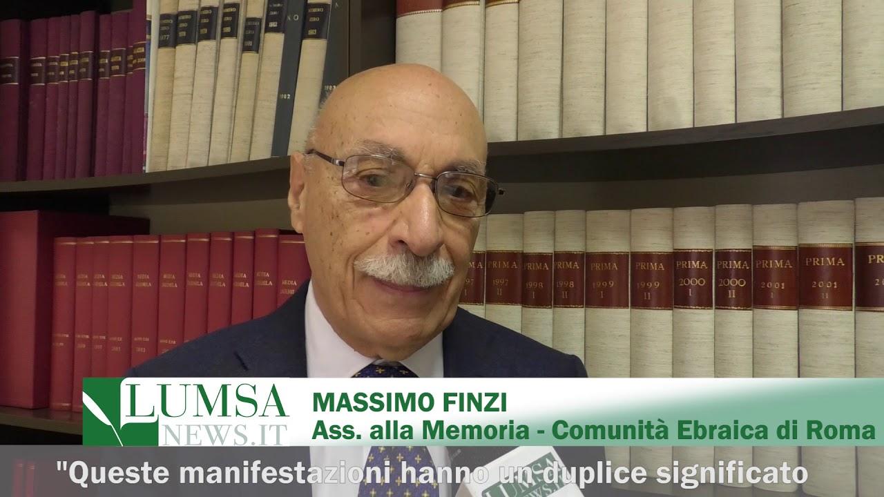 Roma, reintegrati i giornalisti ebrei radiati dal fascismo