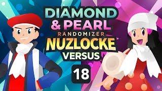 pokemon gameplay ep 1 randomizer - TH-Clip