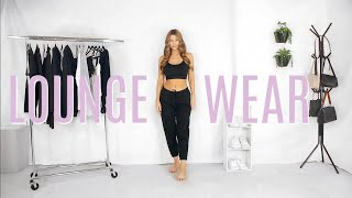 Cute & Comfy Loungewear Outfits | Outfits For Home