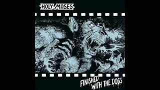 Holy Moses - Road Crew (Mosh Version)