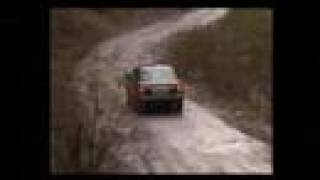 Лада Приора. Lada Priora /Test drive. Sochi. Apr. 2007/