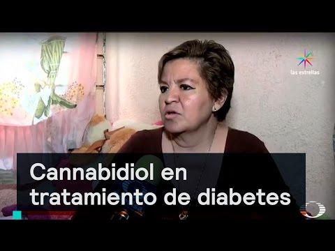 Mareos signo de la diabetes