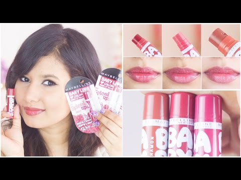 Baby Lips Electro Lip Balm - Oh! Orange!  by Maybelline #4