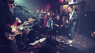 Crowded House | Don't Dream It's Over (Live Rehearsal Webcast)