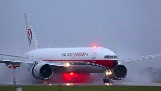 Amazing, Powerful reverse thrust use by B787, A380, B747, B777 | Kholo.pk