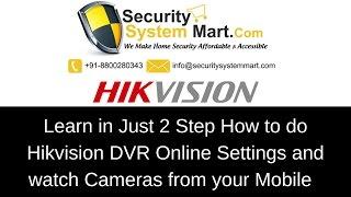 hikvision platform access offline - Video hài mới full hd