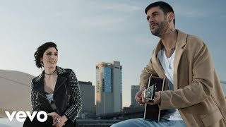 Melendi - Destino o Casualidad ft. Ha*Ash