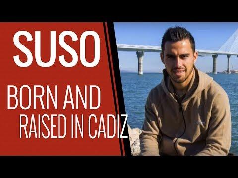 Milan Family: Suso's Origins