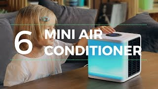 Top 6 Mini Air Conditioner and Smart Cooling Gadgets