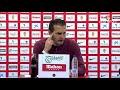 Rueda de prensa de Baraja del Sporting-Reus