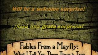 Fair To Midland - Tall Tales Taste Like Sour Grapes (Sub. Eng/Esp)