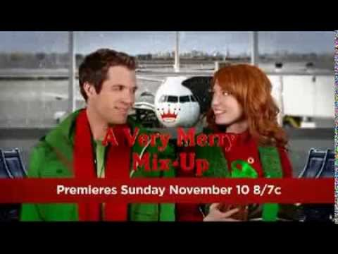 A Very Merry Mix Up Trailer for movie review at http://www.edsreview.com
