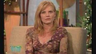 Marg on The Ellen's Show