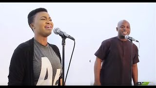 Worship Sessions With Efe Grace Ft Afy Douglas    Efe Grace   Worship Sessions   Efe Grace   EP 4