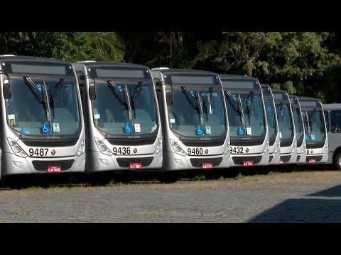 Sindicato avalia possvel greve de nibus em Blumenau aps empresa cancelar reunio