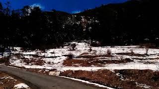 preview picture of video 'Chela la pass Bhutan'
