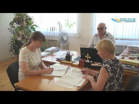 Звание «Заслуженный работник сельского хозяйства» присвоено руководителю ЗАО «Нива»