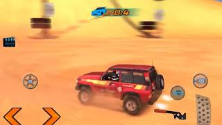 DUBAI DRIFT 2 Android / iOS Gameplay | First Races and Freestyle