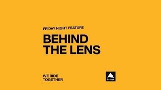 Behind The Lens - Inside A Burton Photo Shoot