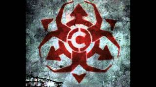 Chimaira~Frozen In Time