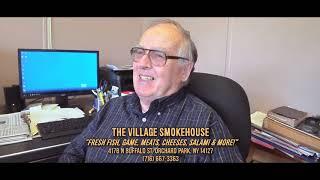"DISC 253 - ""The Village Smokehouse"", Orchard Park, NY"