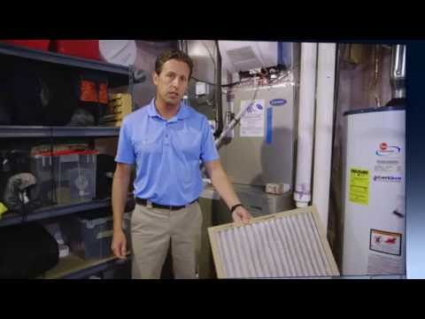 Choose the Right Type of Furnace Filter for Your Home