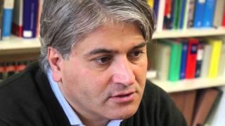 """Mehmet G. Daimagüler: """"Cal un debat sobre el racisme institucional"""""""