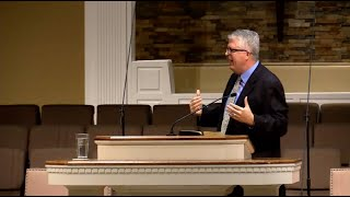 Randy Tewell: Ephesians 1 (part 1)