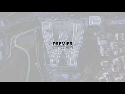 Premier Kampüs Ofis Tanıtım Filmi