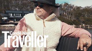 Francis Mallmann: A Day In The Life | Condé Nast Traveller