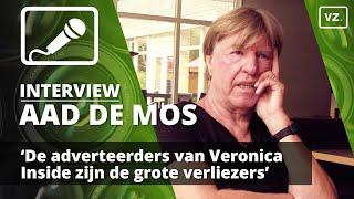 'De adverteerders van Veronica Inside zijn de grote verliezers'