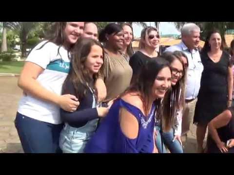 Visita do Governador Geraldo Alckmin   em Severinia sp Parte Final