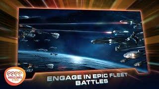 Star Trek™ Fleet Command Android iOS Gameplay