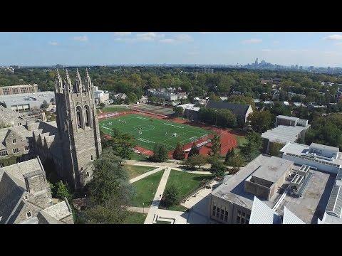 Saint Joseph's University - video
