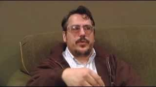 They Might Be Giants <b>John Flansburgh</b> Interview  Part 1
