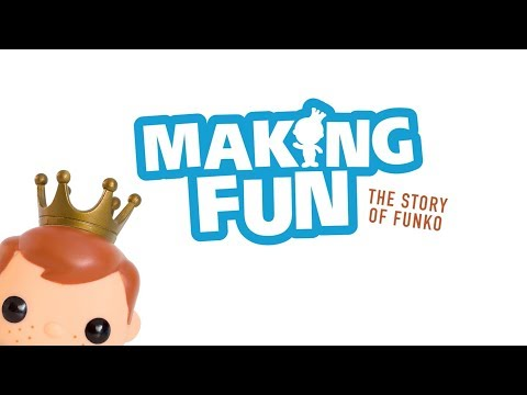 Making Fun: The Story of Funko ( Making Fun: The Story of Funko )