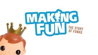 Making Fun: The Story of Funko (2018) Video