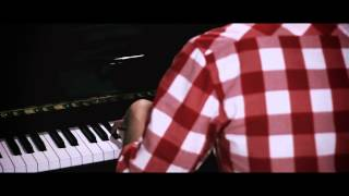 Frank Ocean - Pyramids | The Theorist Piano Cover