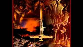 Profanatica - Cursed Nazarene Whore