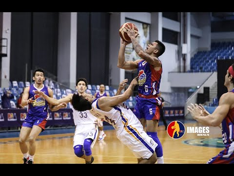 Magnolia Hotshots vs NLEX Road Warriors last 2 minutes | 2020 PBA Bubble